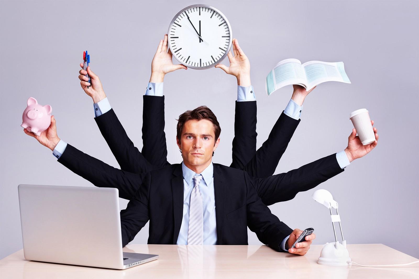 Waar of niet waar: workaholics zijn (soms) gezonder